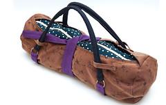 bolso tubo (ClaraVirgili) Tags: original grande moda verano invierno bolsa largo tubo nuevo bolso coleccin divertido javijulio claravirgili