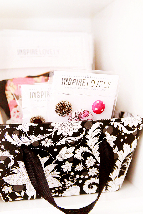 inspire lovely items