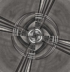 Aros 2 (L Urquiza) Tags: abstract abstracto hdr luisurquizaarribas luisurquiza