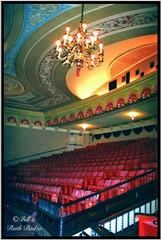 Frauenthal Theatre: Muskegon, MI (Onasill ~ Bill Badzo) Tags: house cinema mi movie theater theatre michigan stage organ barton muskegon frauenthal onasill
