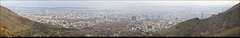 - Smoky Tehran (PhoTongueless) Tags: iran smoke air pollution smoky tehran ladscape   irn