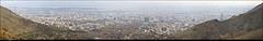 تهران دودآلود - Smoky Tehran (PhoTongueless) Tags: iran smoke air pollution smoky tehran ladscape تهران آلودگی irn منظره دود هوا دورنما دودآلود
