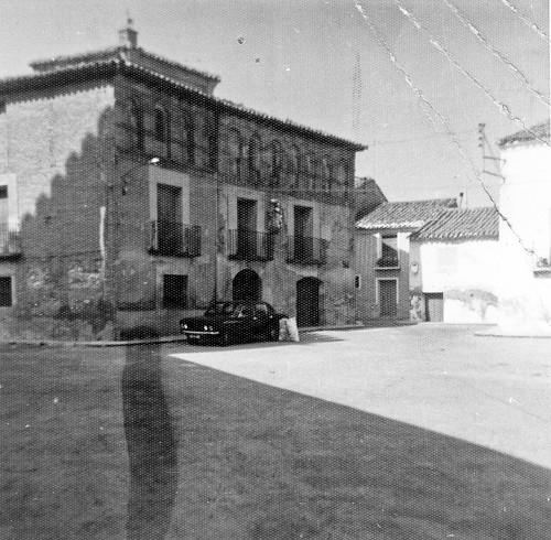 Casa de Mario Gaviria