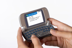 SMS Text Messages