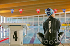 Europe Evolution Cup (Giandomenico Ricci) Tags: blue water pool swim underwater blu breath dive deep piscina swimmingpool freediving apnea nuoto aida lignano respiro freedive diveing getur