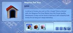 Pet Shop 8