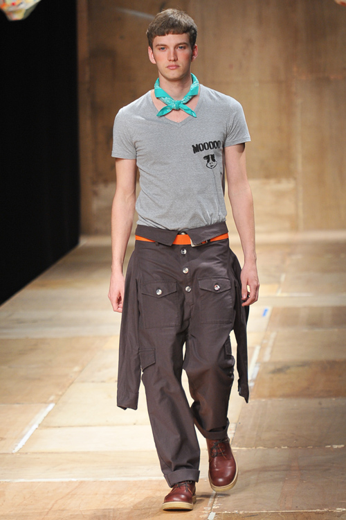 SS12 Tokyo Ne-net015_Thierry Lecomte(Fashion Press)