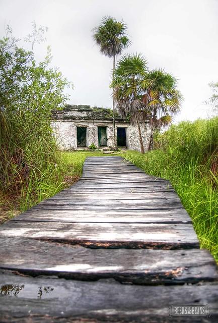 Sian Ka'an Riviera Maya 26