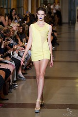 Steffie Christiaens - Paris Fashion Week S/S 2012