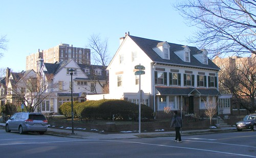 Garden Court, Philadelphia