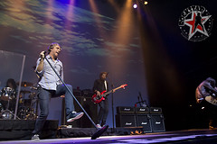 Collective Soul - Motor City Casino - The Soundboard - Oct 20th 2011