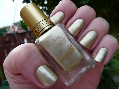 barry m gold foil 2