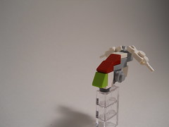 Micro Gunship (-BB-) Tags: star lego micro wars gunship