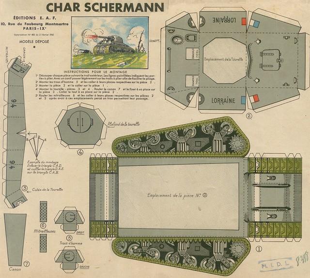 char schermann