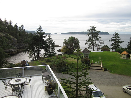 Rockwater Secret Cove Resort (Halfmoon Bay, BC)