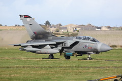 ZA463 / 028 Tornado GR4 hybrid 617 / 15 by Jerry Gunner, on Flickr