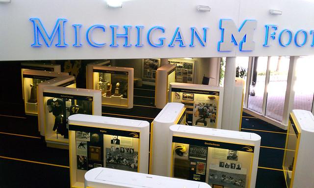 MichFootballMuseum