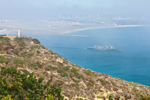 Point Loma Navy Base