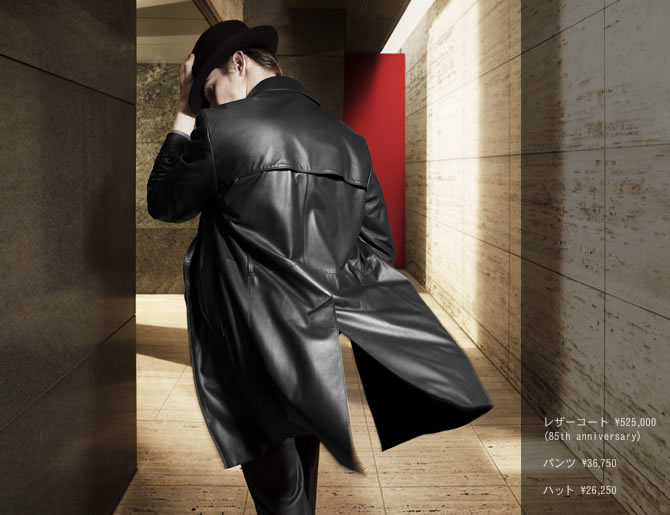 Walmir Birchler0091_LANVIN COLLECTION AW11 Catalog