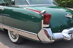 "Supercharged 1954 Kaiser Manhattan • <a style=""font-size:0.8em;"" href=""http://www.flickr.com/photos/85572005@N00/6286473598/"" target=""_blank"">View on Flickr</a>"