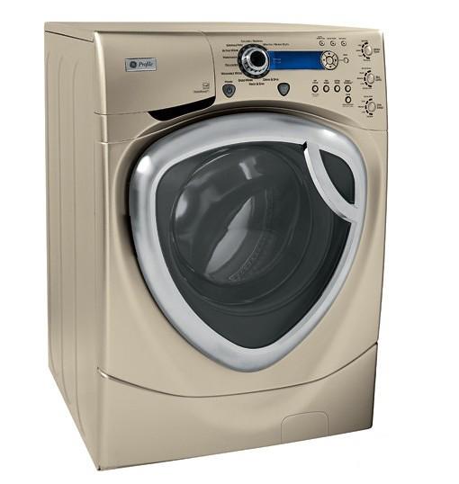 profile washing machine