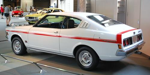 1970_Mitsubishi_Galant-GTO_02 by tokyo scooter stuff
