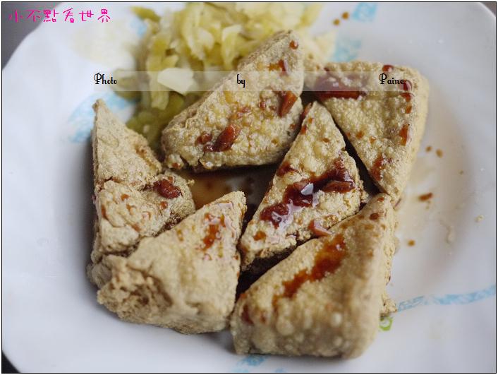 冬山臭豆腐粉圓冰 (6).JPG