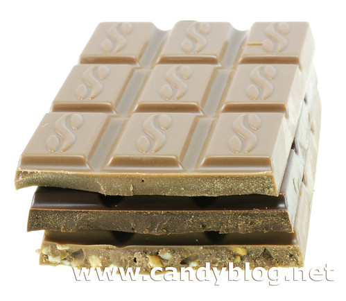 Choceur Chocolate Bars