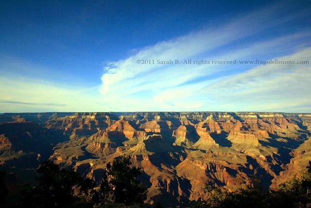 Grand Canyon blog
