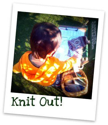 knitout!