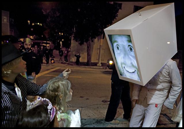 Bernalwood Halloween 01