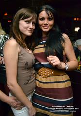 29 Octombrie 2011, Padrino » Halloween Party