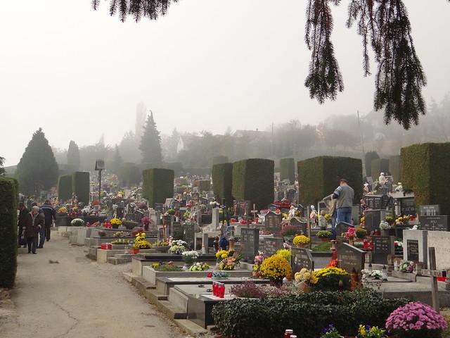 madjarevo groblje