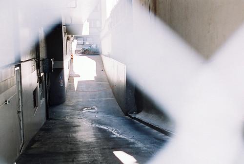 decline driveway