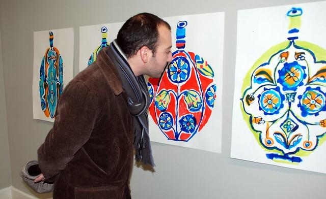 Impressions Artisterium IV (4) 3 Tbilisi