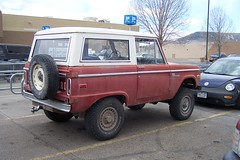 1969 to 1977 Ford Bronco 4X4 Suv (coconv) Tags: pictures auto old classic cars ford 1969 car vintage 1974 photo 1971 automobile 4x4 image photos antique picture images vehicles photographs photograph 1975 vehicle bronco 1970 autos collectible 69 collectors suv 1977 75 1972 70 74 77 72 1973 automobiles 1976 73 76 blart