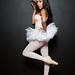 Johanie Taylor | Ballerina