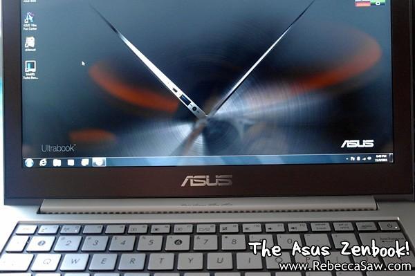 Asus Zenbook launch-11