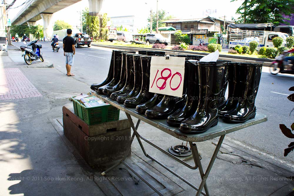 Boot For Sale @ Bangkok, Thailand