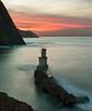 Entrada del Puerto de Pasajes (zubillaga61) Tags: sea landscape mar paisaje pasajesdesanjuan pasajes lamanoamiga peregrino27worldchanging
