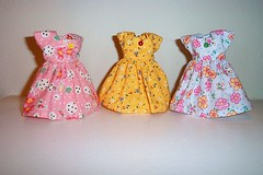 blythe dresses
