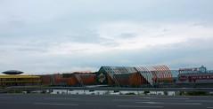 Uno Shopping (austrianpsycho) Tags: building gebäude pasching einkaufszentrum unoshopping