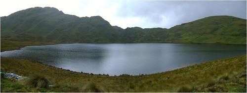 Laguna el Perol o Lucmacocha
