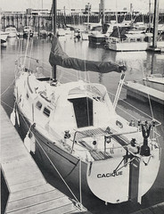 Cacique as new (rona.h) Tags: cacique 1979 1976 ronah vancouver27