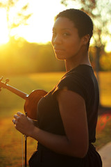 playing sunset. (Casey David) Tags: blue autumn sunset red orange woman brown sun sunlight white black fall girl smile yellow season happy model hands birmingham dof shine seasons bokeh gorgeous violin bow flare change sunspot violinist sunsetting sunflare basking project365 365days caseydavid caseydavidphotography