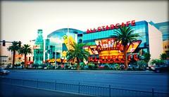 All Star Cafe - Las Vegas 1999