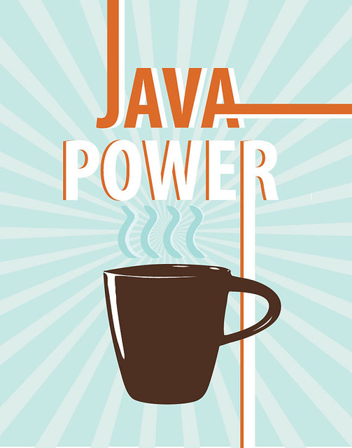 java power