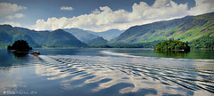 Ripples (Dave Hilditch Photography) Tags: ngc cumbria legacy greatphotographers topshots mywinners natureselegantshots absolutelystunningscapes saariysqualitypictures waterenvirons sailsevenseas trolledproud fleursetpaysages pinnaclephotography derwentwaterlakeswatermountainsrippleslandscapesclouds
