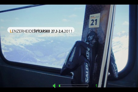 Video – Salomon SNOWfest 2011