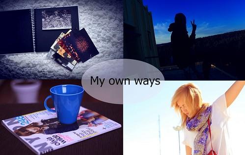 myownways